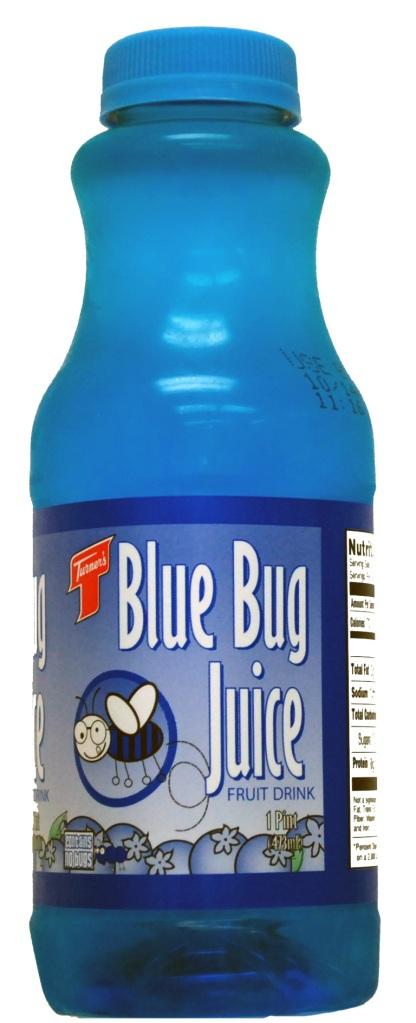 Blue Bug Thirs-T