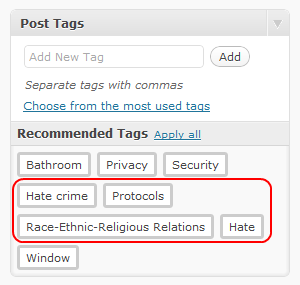 HatePress