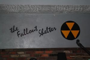 The Fallout Shelter ☢