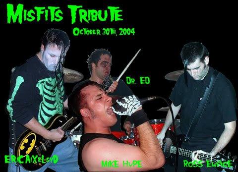 Misfits Tribute 2004