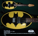 Batman Guitar Montage