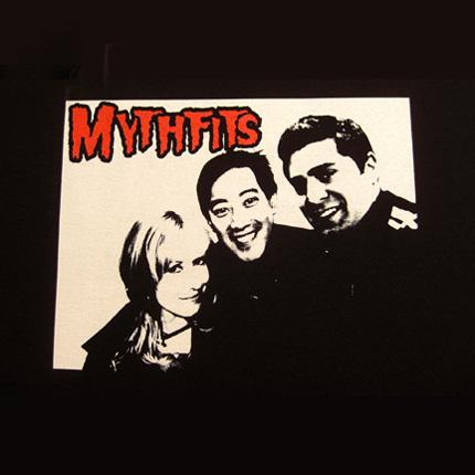 The Mythfits