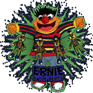 Ernie and the Berts
