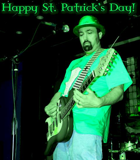 ☘ Happy St. Patrick's Day! ☘