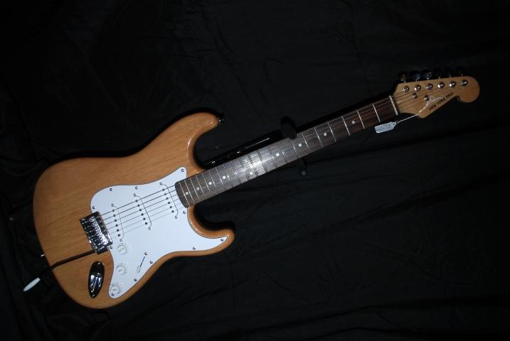 Galaxy Guitars | New York Pro | Star Gazer