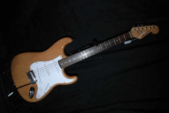 Galaxy Guitars | New York Pro | Star Gazer