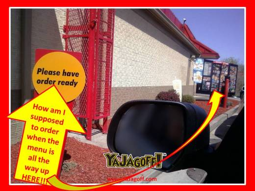 Who Designed The Fast Food Drive Thru?