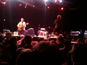 Brothers of Brazil | Stage AE (Pittsburgh, PA) 05/10/2012