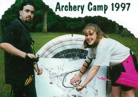 Archery Camp 1997