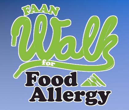 2012 FAAN Walk for Food Allergy