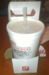 Chick-fil-A - Modified Drink Holder (1)