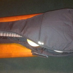 Free Gig Bag From Guitar Center! (2)