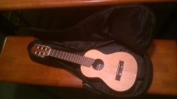 Free Gig Bag From Guitar Center! (1)