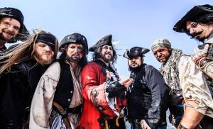 The Bloody Seamen