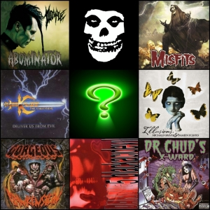 What's the Worst Misfits-Related album?
