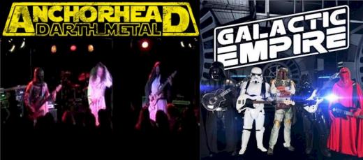 Anchorhead vs. Galactic Empire