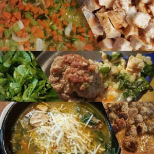 Soup Collage #4