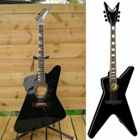 Dean ML Acoustic, Kramer Imperial aX