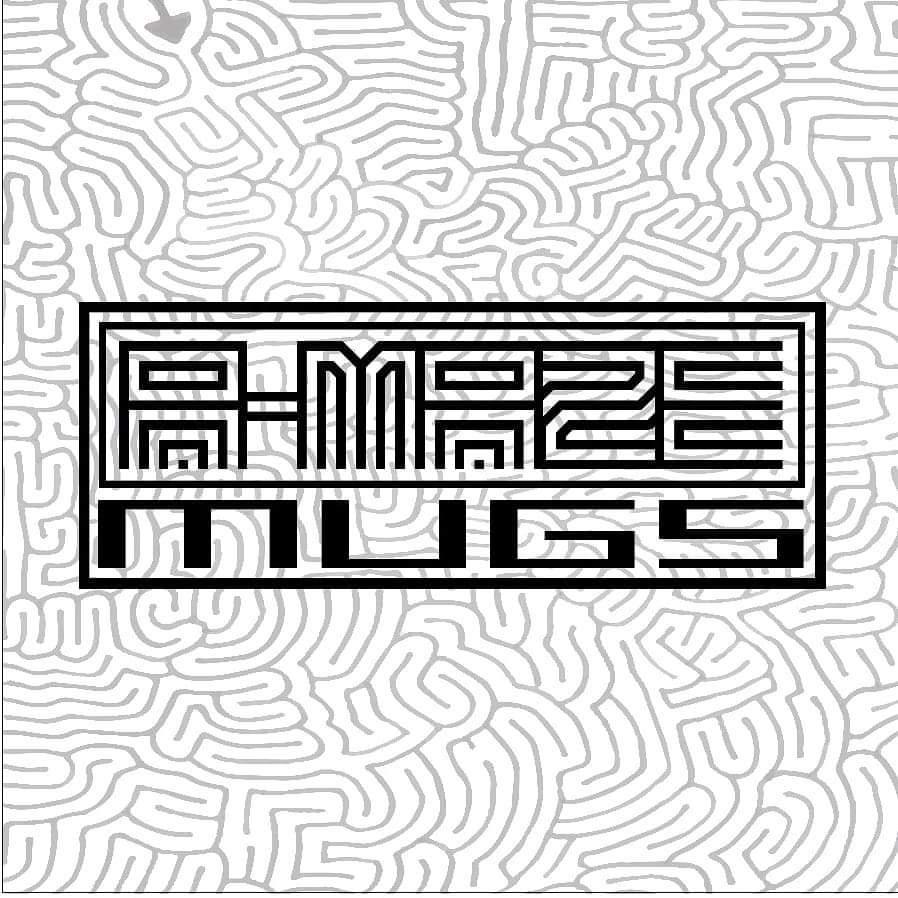 AiXeLsyD13 Ci3 MazeMug A-MazeMug Prototype Ideas